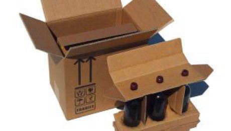 spedire bottiglie vino